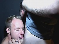 Twink getting ass licked and dicked