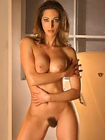 Hairy Pussy Cuties Porn Pics