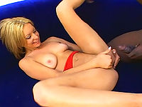 Heather banged hard by Lexington Steele